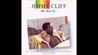 Jimmy Cliff - My People