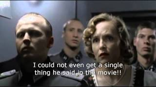 Hitler finds out about Anjan Dutta's Byomkesh