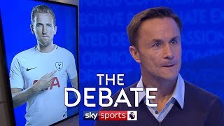 Is Harry Kane destined to leave Spurs? | Steve Sidwell & Dennis Wise | The Debate