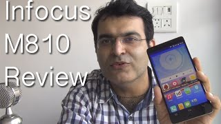 Infocus M810 Review