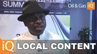 Local Content: What Makes A Great Oil Producing Nation?