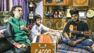 Sabar Koti | New Live Mehfil | Mick Shah