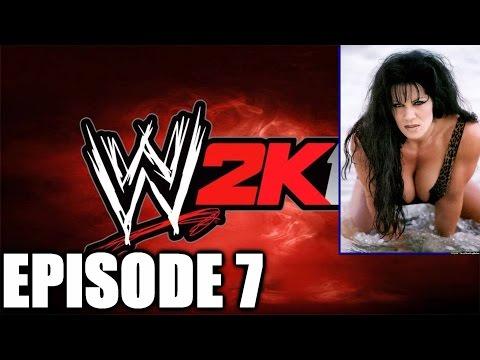 WWE 2K15 Online I Pornstar Of The Week I CHYNA BUSTY WRESTLER I Episode 7