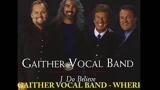 Gaitehr Vocal Band - Where No One Stands Alone (Pista)
