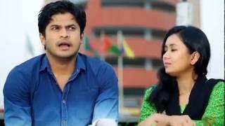 "bangla new eid natok 2017 monmoy নাটক  মনময় niloy alomgir farhana mili"""