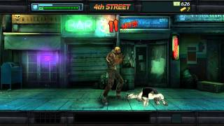 Fightback Story and Challenge Game 1080p