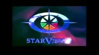 Ident Logo Kharisma Star Vision Plus [2002]