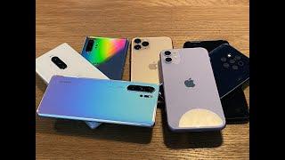 5 Best Smartphones 2018 | Best Smartphones Reviews | Top 5 Smartphones