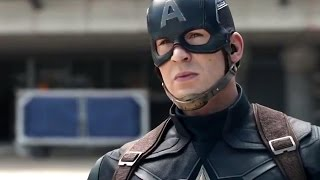 CAPTAIN AMERICA: CIVIL WAR TV Spot - Assemble (2016) Marvel Movie HD