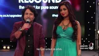 Sony Project Resound Naina Chaar Official Song