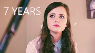 7 Years - Lukas Graham (Tiffany Alvord Piano Cover)