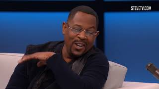 Martin Lawrence Misses One of His Old Characters in Particular