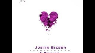 Justin Bieber - Heartbreaker Remix Ft. A.Prince (8MaN)