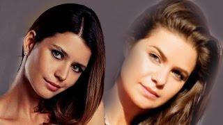 ممثلون أتراك تم تشبيههم بنجوم عرب