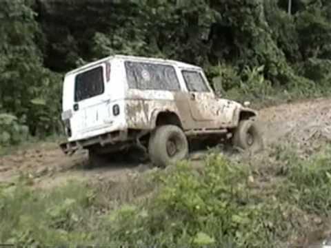 Cueva del Zumbador yopo 4x4 Jeep toyota todo terreno yopo 4x4 no paraiso cangrejera