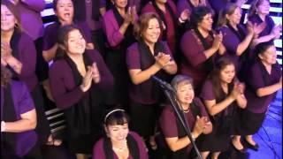 Elim Central Los Angeles - Alabanza Domingo 28 De Agosto 2016