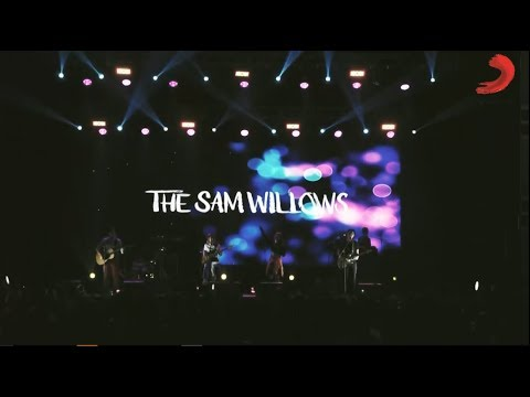 The Sam Willows 3rd Promo Tour at Jakarta