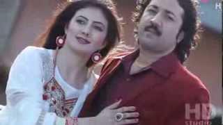 Nazia Iqbal and Javid Fiza new pashto Tapay In Danmark