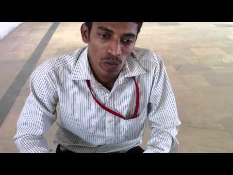 btech student job interview