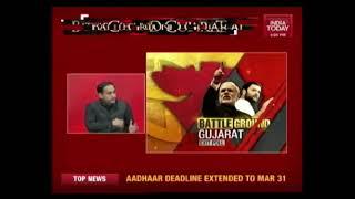 Modi Factor To Swing Gujarat Polls BJP's Way | India Today Gujarat Exit Polls