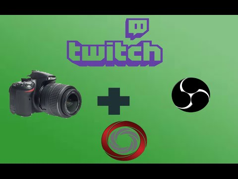 how to add webcam on obs