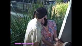 Katy Perry Thinking of You Teaser 2 (Behind the Scenes) video diary #34