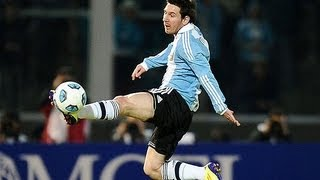 Lionel Messi ● Amazing Ball Control ||HD||