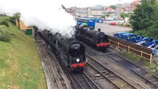 Swanage Steam Railway