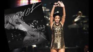 Diamonds ft.Rihana Remix NCS X