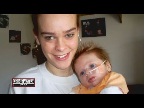 Xxx Mp4 Pt 2 Camera Catches Mom Poisoning Son At Hospital Crime Watch Daily With Chris Hansen 3gp Sex