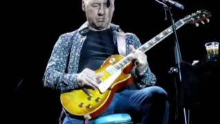 Mark Knopfler - Brothers In Arms HQ Live 2010