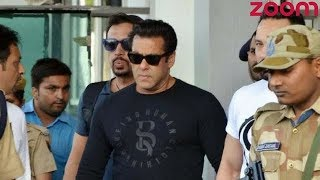 Salman Khan May Face 5 Years Imprisonment In The 1998 Blackbuck Poaching Case | Bollywood News