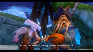 Disney Infinity - Pirates - Part 1