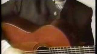 Paco de Lucia y Manolo Sanlucar - Sevillana a dos guitarras