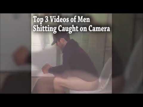 Xxx Mp4 Top 3 Videos Of Men Shitting Caught On Camera 3gp Sex