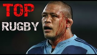 TOP BEST RUGBY PLAYERS OF ALLTIME | GREATEST RUGBY 2016