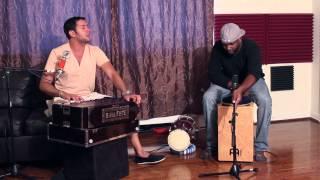 Laal Meri (Damma dam mast kalandar) | Rang Sharbaton ka - Jeffrey Iqbal Ft. Jomy George
