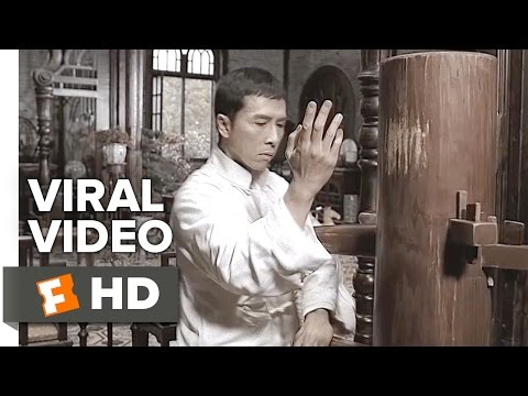 Xxx Mp4 IP Man 3 VIRAL VIDEO Wooden Dummy Lesson 2016 Wilson Yip Movie HD 3gp Sex