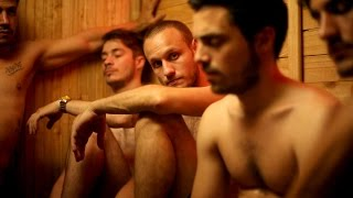 Taekwondo - Nederlandse trailer