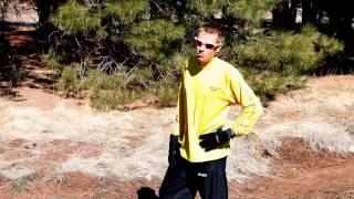 Training Day: Ryan Hall