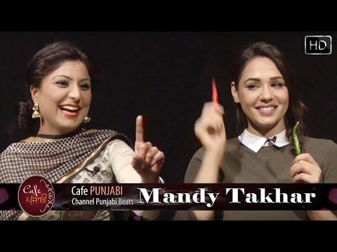 Xxx Mp4 Mandy Takhar Exclusive Interview Cafe Punjabi Channel Punjabi Beats 3gp Sex