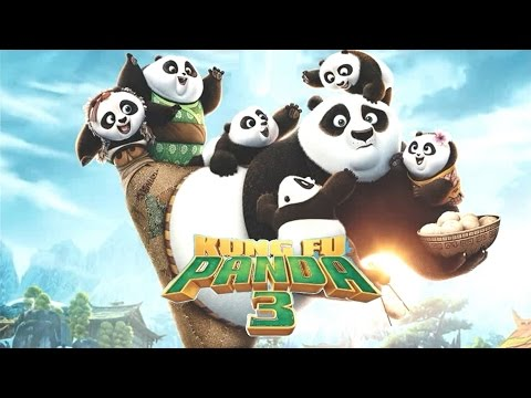Kung Fu Panda 3 Soundtrack 20 Father and Son, Hans Zimmer