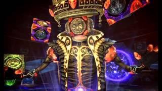 TERA - Yana's/Valona's Theme - Timescape final boss BGM