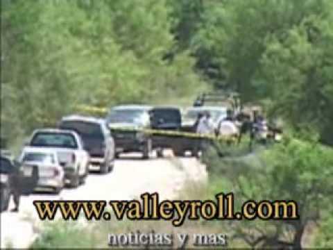 Balacera en Reynosa Julio 5 2009