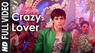 Crazy Lover Full Video Song | Akaash Vani