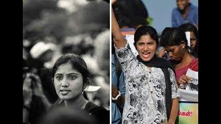 Chennai Marina Athira vaitha Veera penmani, Sema sound girl