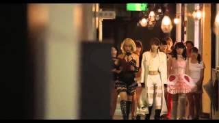 [Unmei] Aka x Pinku - Red x Pink Official Trailer 2014