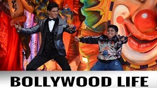 Shahrukh Khan hosts Got Talent World Stage | Bollywood Life | HD