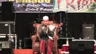 15.Pengajian Akbar Kh.Muhajir Ghozin JAWA TIMUR