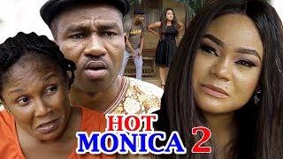Hot Monica Season 2 - 2018 Newest | Latest Nigerian Nollywood Movie | Full HD